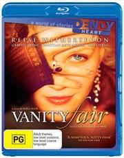 Vanity Fair | Blu-ray