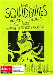 Squidbillies - Vol 03