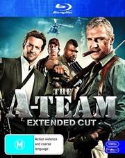 A-Team | Blu-ray