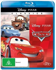 Cars | Blu-ray