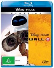 Wall-E Classics | Blu-ray