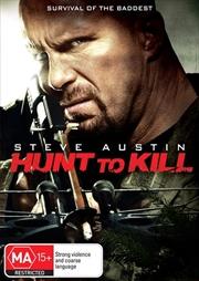 Hunt To Kill   DVD