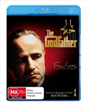 Godfather, The | Blu-ray