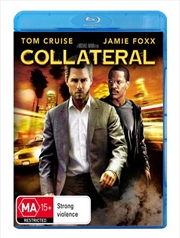 Collateral  - Special Edition | Blu-ray