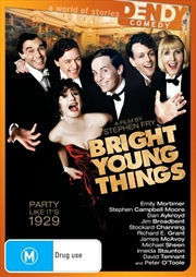 Bright Young Things | DVD
