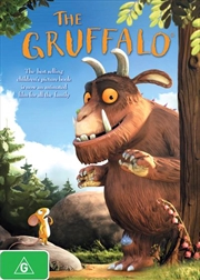 Gruffalo, The | DVD