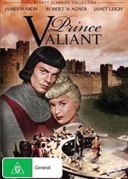 Prince Valiant | DVD