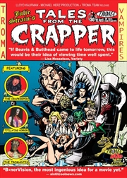Tales From The Crapper | DVD