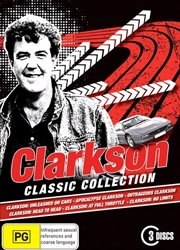 Clarkson: Classic Collection | DVD