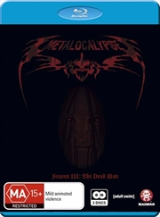 Metalocalypse - Season 03