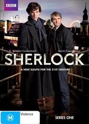 Sherlock - Series 1