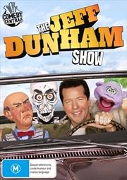 Jeff Dunham Show