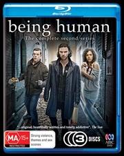 Being Human - Series 02