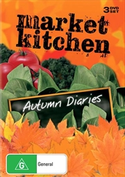 Market Kitche: Autumn Diaries | DVD