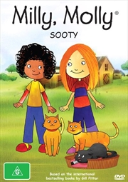 Milly, Molly - Sooty | DVD