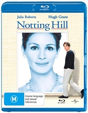 Notting Hill   Blu-ray