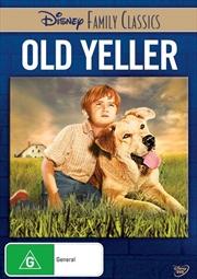 Old Yeller | Disney Family Classics