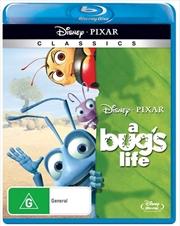 Bug's Life: Collector's Edition | Blu-ray