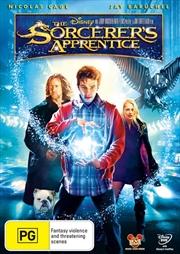 Sorcerer's Apprentice, The | DVD