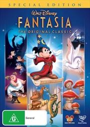 Fantasia - Special Edition