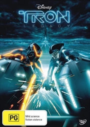 Tron - Legacy