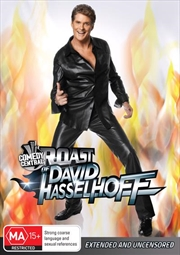 Comedy Central: Roast Of David Hasselhoff | DVD