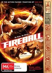 Fireball | DVD