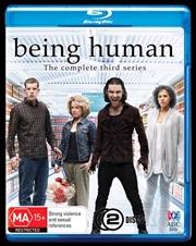 Being Human - Series 03