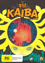 Kaiba - The Complete Series | DVD