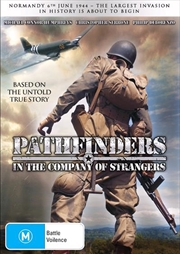 Pathfinders - In The Company Of Strangers