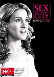 Sex And The City - Season 3