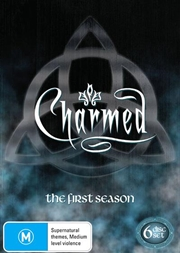 Charmed - Season 1 | DVD
