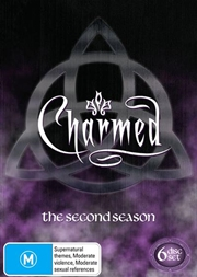 Charmed - Season 2 | DVD