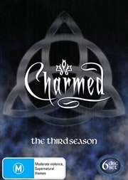 Charmed - Season 3 | DVD