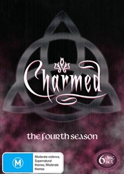 Charmed - Season 4 | DVD
