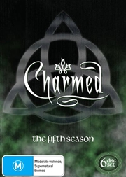 Charmed - Season 5 | DVD