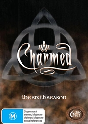 Charmed - Season 6 | DVD
