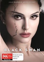 Black Swan | DVD