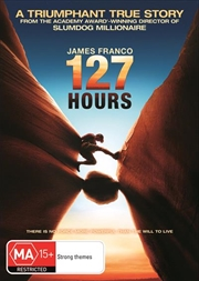 127 Hours | DVD
