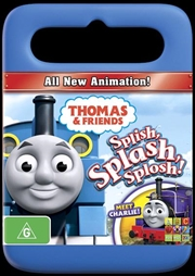 Thomas and Friends - Splish Splash Splosh | DVD