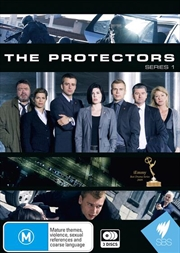 Protectors - Series 1, The | DVD