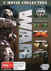 Modern War | Boxset