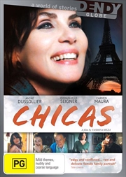 Chicas | DVD