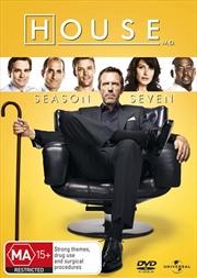 House, M.D. - Season 7 | DVD
