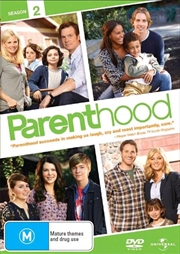 Parenthood - Season 2 | DVD