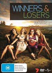 Winners and Losers - Season 1
