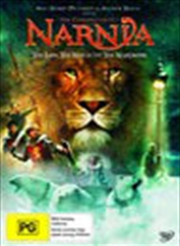 Chronicles Of Narnia: The Lion The Witch And The Wardrobe | DVD