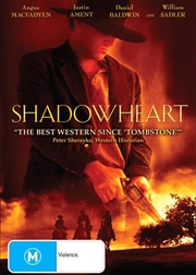 Shadowheart | DVD