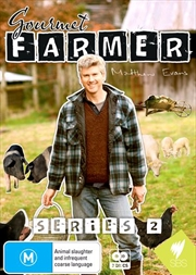 Gourmet Farmer: Series 2