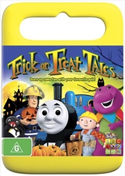 Hit Favourites - Trick Or Treat Tales | DVD